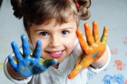 انتخاب مهد کودک و پیش دبستانی