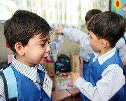 دگرگونی های کودکان بعد از 6 سالگی