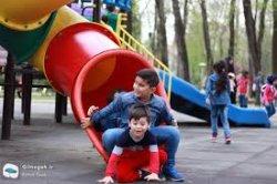 سرگرمی کودکان در ایام تابستان