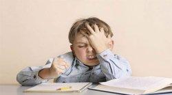 علاقه مند کردن کلاس اولی ها به نوشتن تکلیف