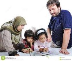 والدین و ایام امتحانات