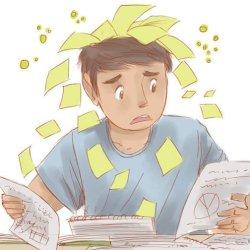 راهکارهای کاهش اضطراب امتحانات