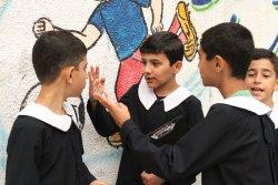 هویت و هویت یابی در نوجوانان