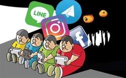 فضای مجازی دانشآموزان را از هویت ملی دور کرد