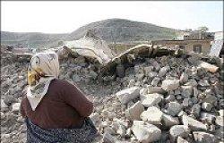 زلزله با سلامت روان ما چه میکند؟