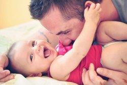 هم پدر خوبی باشیم و هم از پدر بودن لذت ببریم