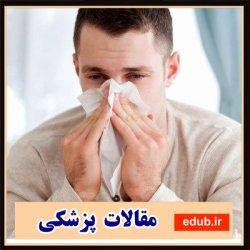 همه چیز درباره آنفلوآنزا