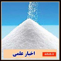 تولید نانوسلولز از شکر و باکتری با کاربرد در حوزه پزشکی