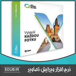 نرم افزار مدیریت و ویرایش تصاویر Zoner Photo Studio X