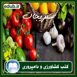 کتاب سبزیجات