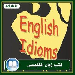 کتاب English Idioms